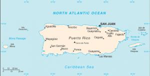 Puerto Rico/CIA