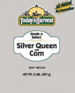 Silver Queen Corn/FDA