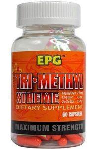 Tri-Methyl Xtreme/FDA