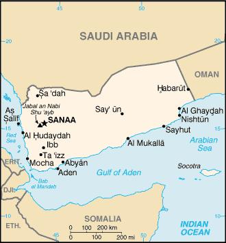 Yemen/CIA
