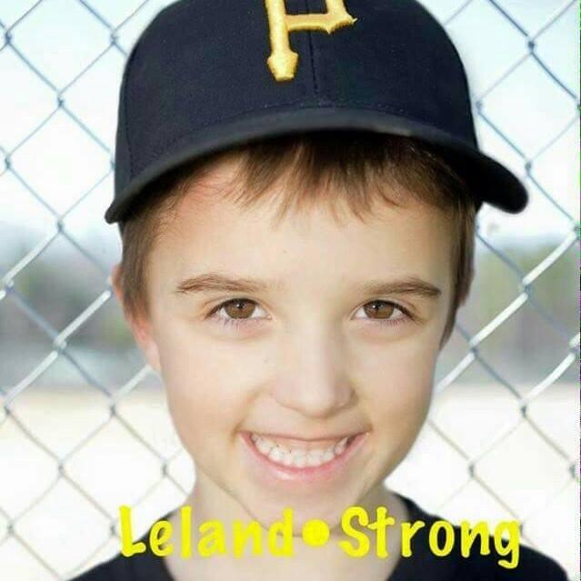 Leland Shoemake Image/Prayers for Leland Facebook page