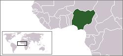 Nigeria Image/ Vardion at the English Wikipedia project