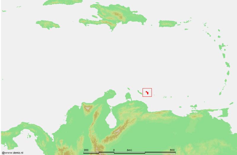 Bonaire/M.Minderhoud
