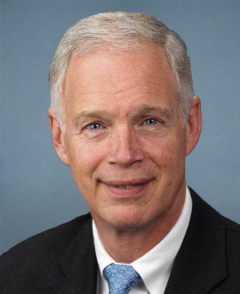 Sen Ron Johnson/US Congress