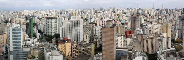 Sao Paulo/joelfotos