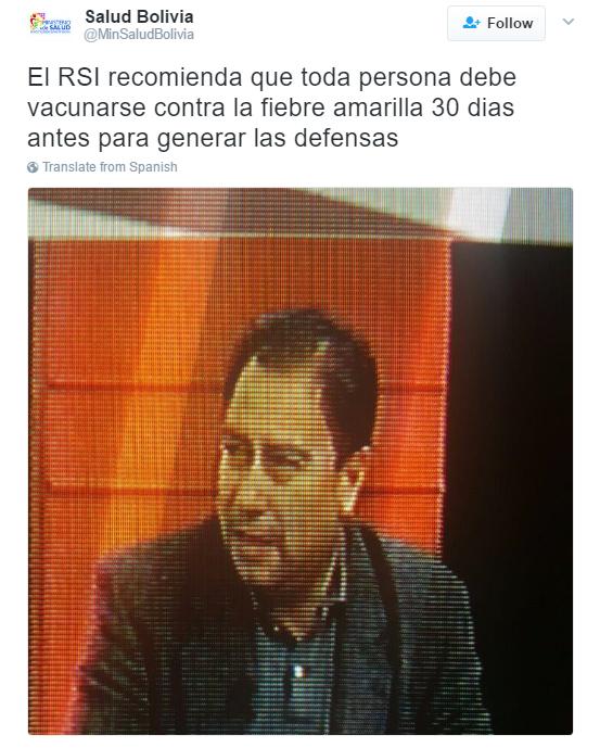 Image/Salud Bolivia Twitter