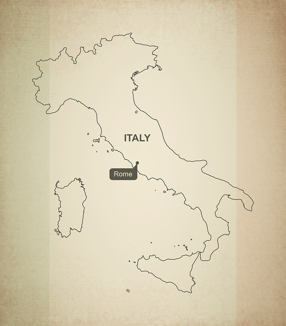 Italy/onestopmap