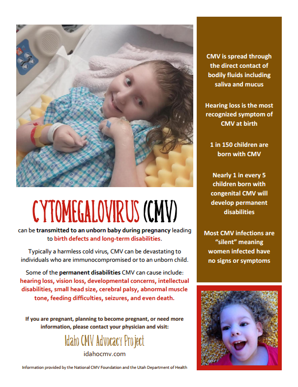 Image/Idaho CMV Advocacy Project