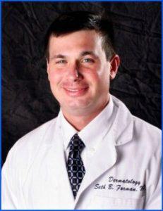Dr Seth Forman