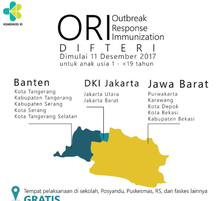Image/Indonesian health ministry