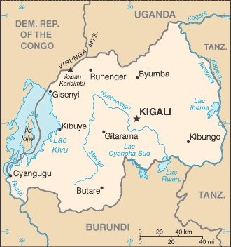 Rwanda Image/CIA