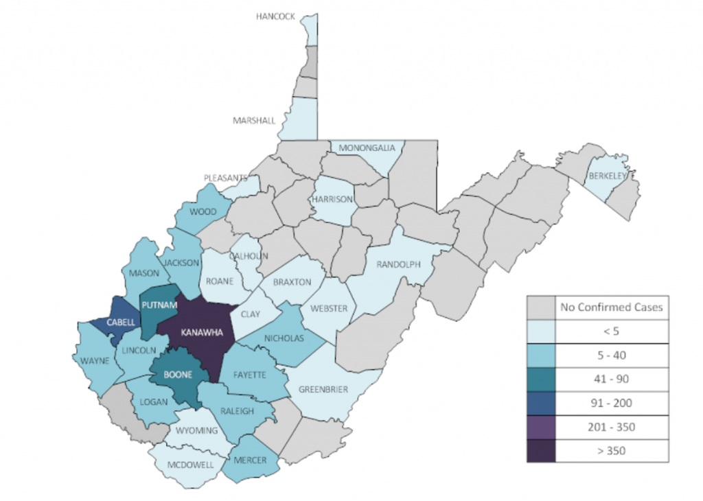 Image/West Virginia Department of Health and Human Resources