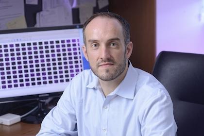 Dr. John Schoggins Image/UT Southwestern