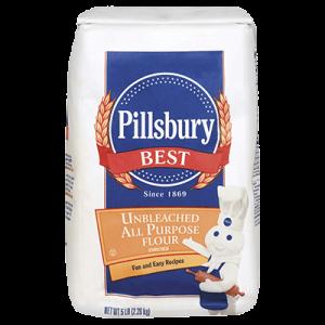 unbleached-flour